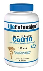 supplement-CoQ10