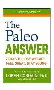 book-ThePaleoAnswer