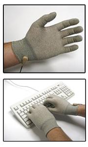 ShieldedGloves
