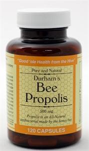 Durham's Bee Propolis