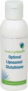 Optimal Liposomal Glutathione